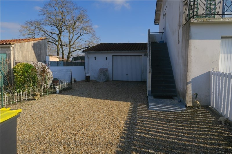 Produit d'investissement maison / villa Saint sulpice de royan 175250€ - Photo 2