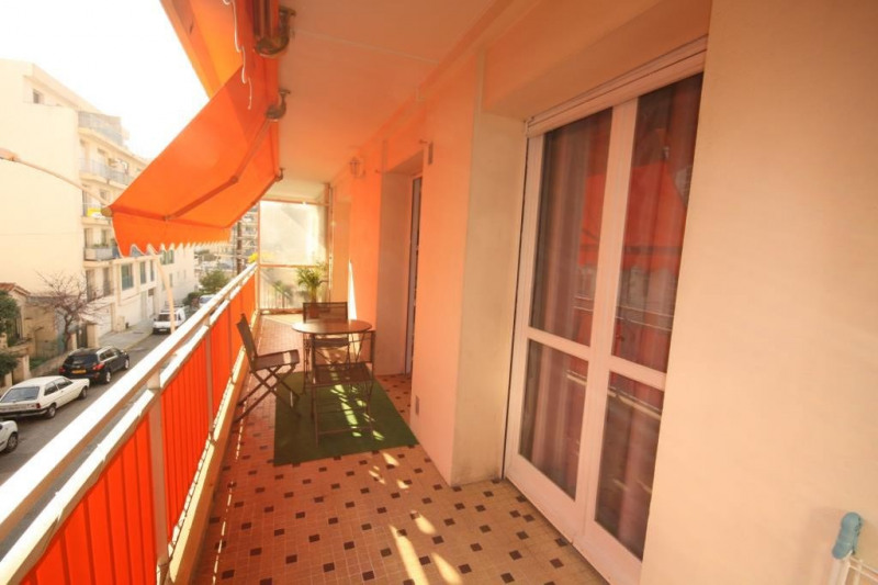 Location vacances appartement Juan-les-pins  - Photo 9