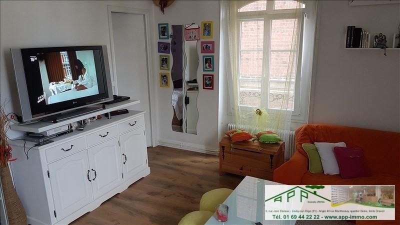 Sale apartment Ablon sur seine 144900€ - Picture 3