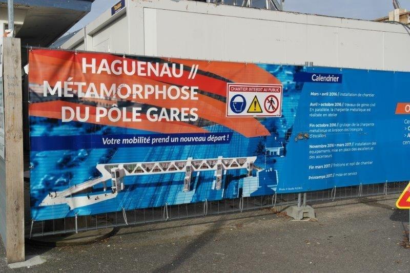 Venta  edificio Haguenau 357000€ - Fotografía 8