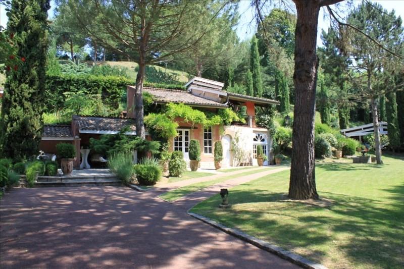 Verkoop van prestige  huis Chuzelles 790000€ - Foto 3