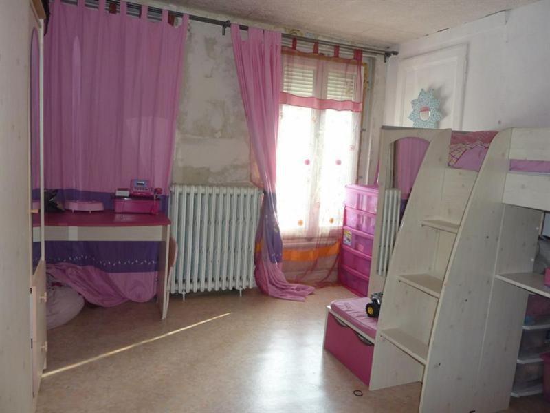Vente maison / villa Lisieux 137000€ - Photo 6
