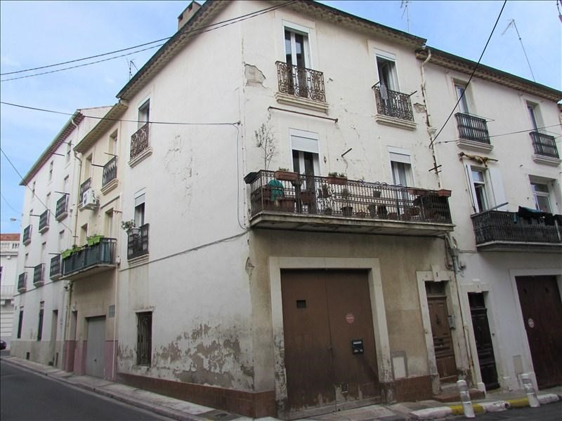 Sale building Beziers 189 000€ - Picture 1