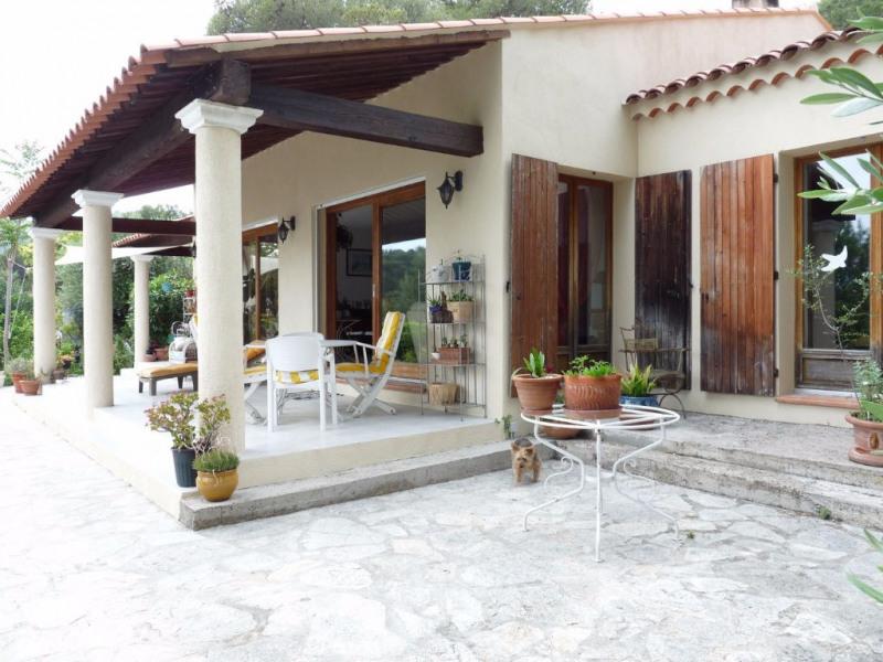 Venta de prestigio  casa Beausoleil 900000€ - Fotografía 2