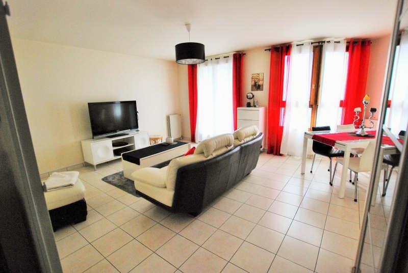 Sale apartment Bezons 245000€ - Picture 2