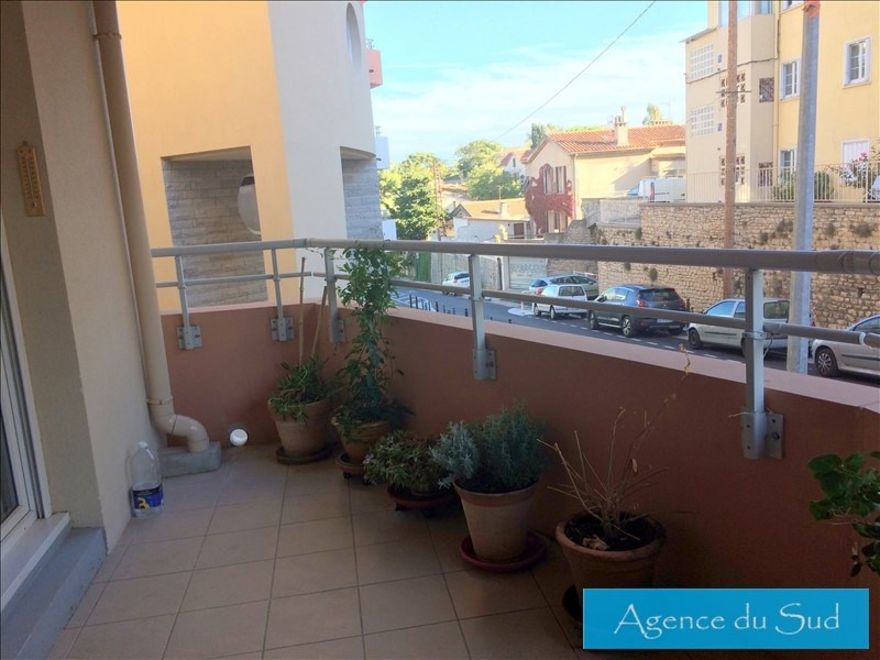Vente appartement La ciotat 232 000€ - Photo 3