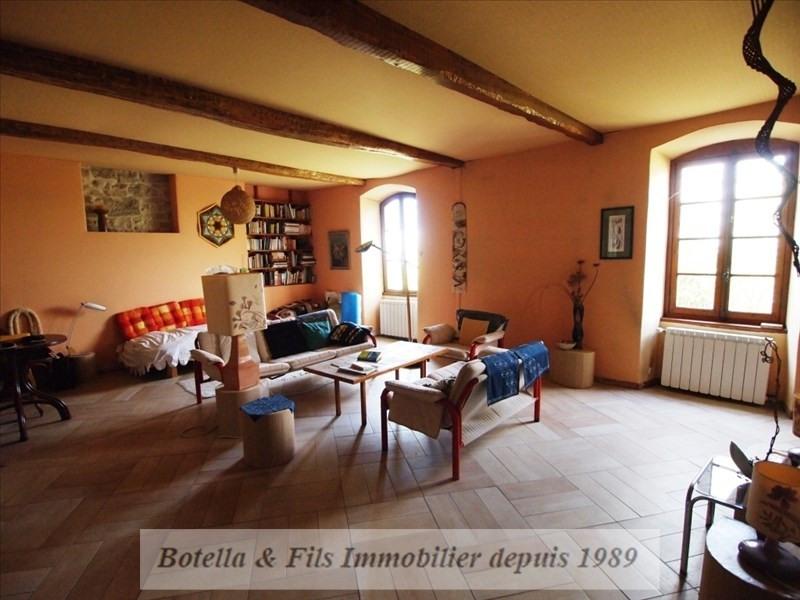 Venta  casa Uzes 299000€ - Fotografía 4