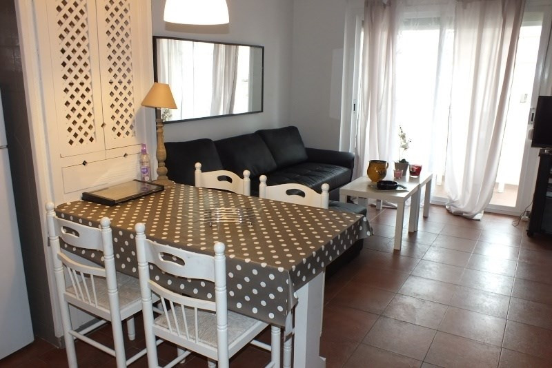 Vente appartement Roses santa-margarita 95 000€ - Photo 4
