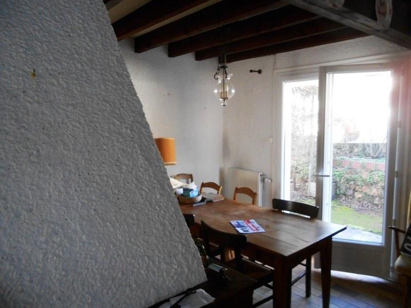 Vente maison / villa Chateau d olonne 221500€ - Photo 5