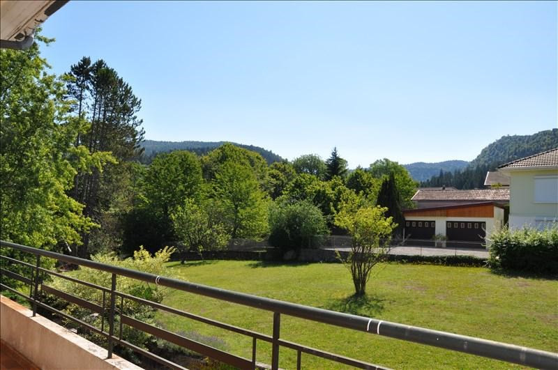 Vente maison / villa Oyonnax 279 000€ - Photo 2