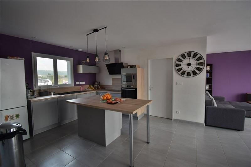 Sale house / villa Beuste 202000€ - Picture 4