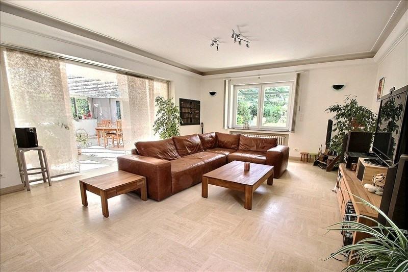 Vente maison / villa Garche 509000€ - Photo 2