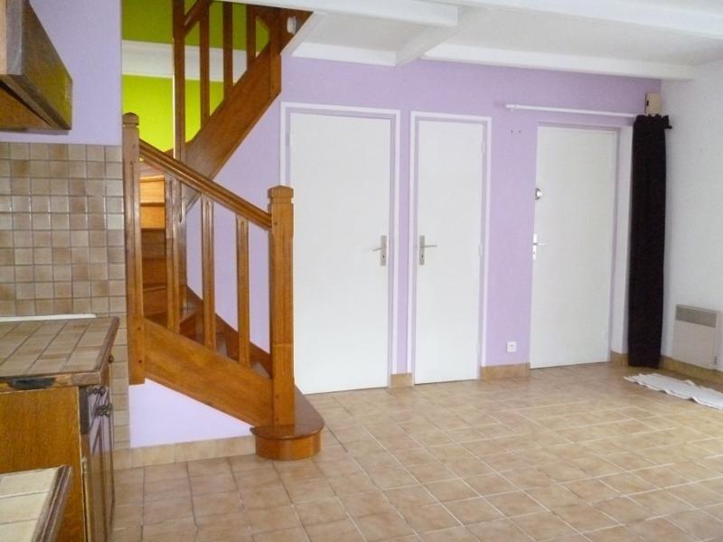 Sale apartment Douarnenez 79000€ - Picture 3