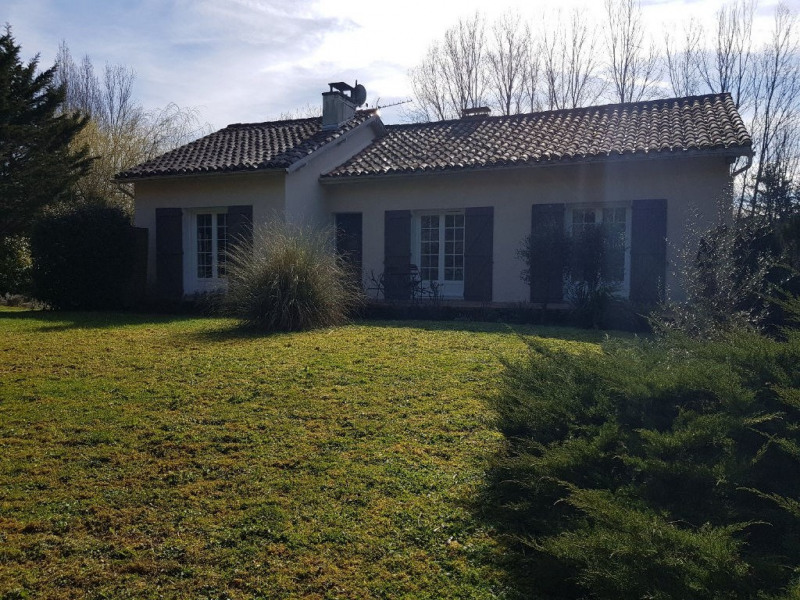 Vente maison / villa Bajamont 213 000€ - Photo 2
