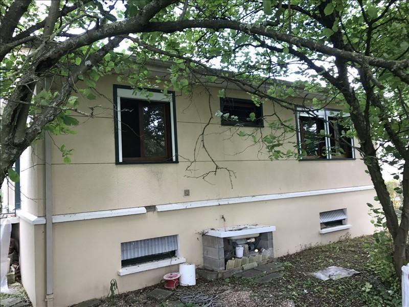 Vente maison / villa Sens 126300€ - Photo 2
