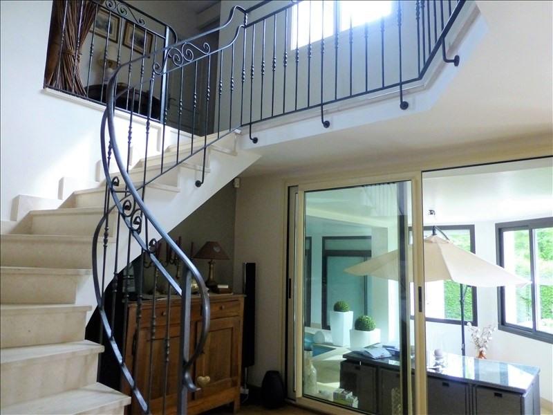 Deluxe sale house / villa Villennes sur seine 905000€ - Picture 7