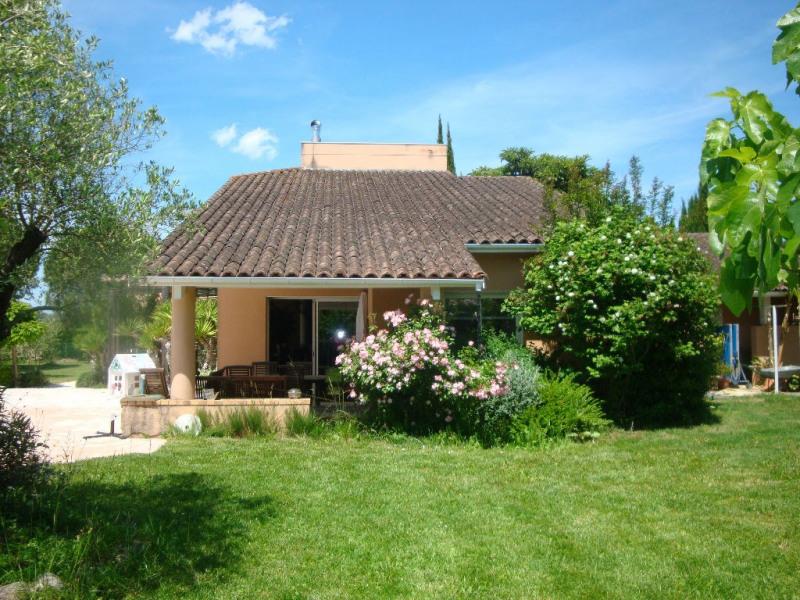 Vente de prestige maison / villa Boe 460000€ - Photo 3