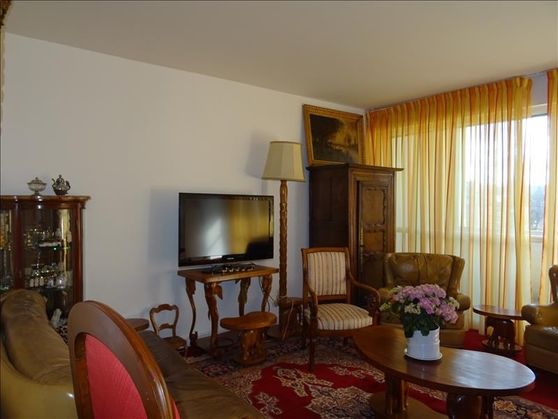 Vente appartement Le pecq 225 000€ - Photo 1