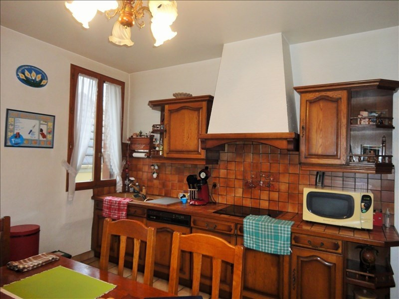 Vente maison / villa Nanterre 450 000€ - Photo 2
