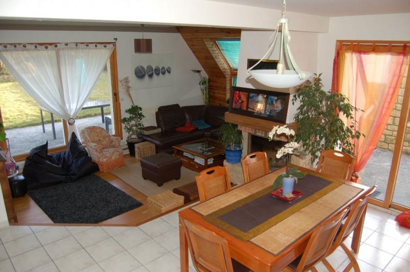 Rental house / villa Guipavas 1050€ +CH - Picture 3