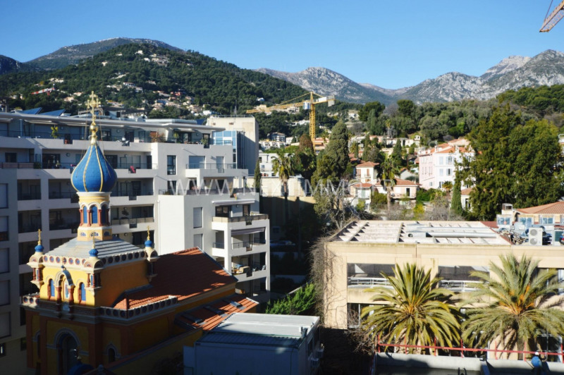 Sale apartment Menton 275 000€ - Picture 2