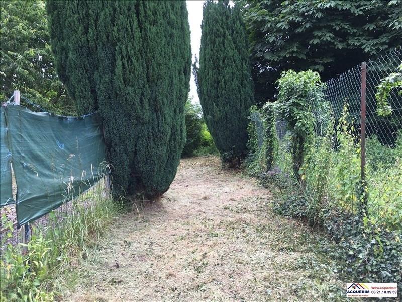 Sale house / villa Carvin 114000€ - Picture 6