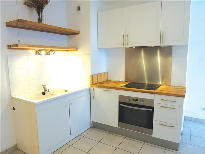 Sale apartment Montpellier 120 965€ - Picture 2