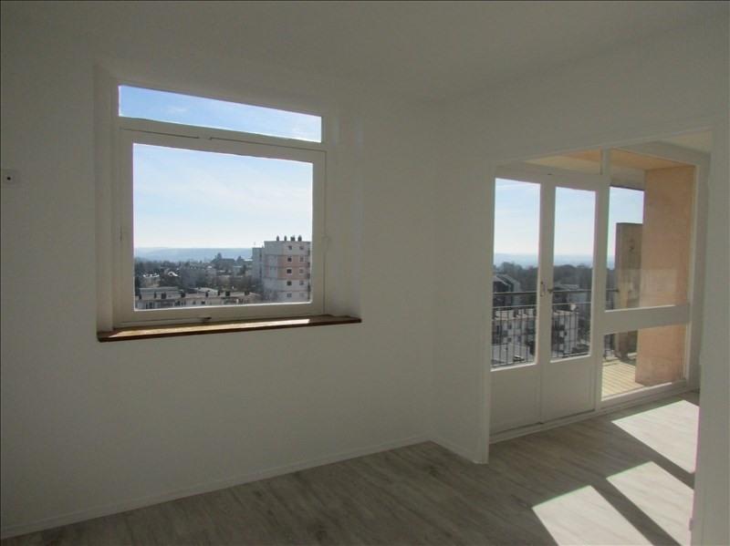 Vendita appartamento Mont st aignan 117000€ - Fotografia 3