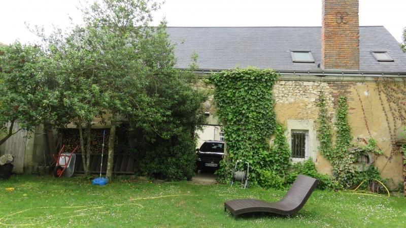 Vente maison / villa Neuille pont pierre 365000€ - Photo 5