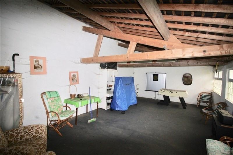Vente maison / villa Conches en ouche 137500€ - Photo 11