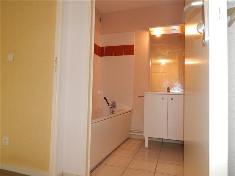 Vente appartement Vendome 71500€ - Photo 5