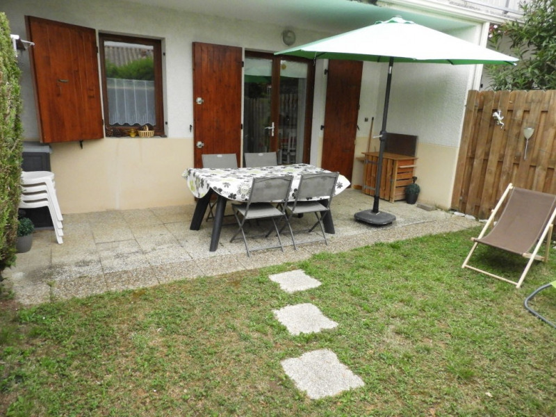 Vente appartement Vaux sur mer 123 050€ - Photo 1