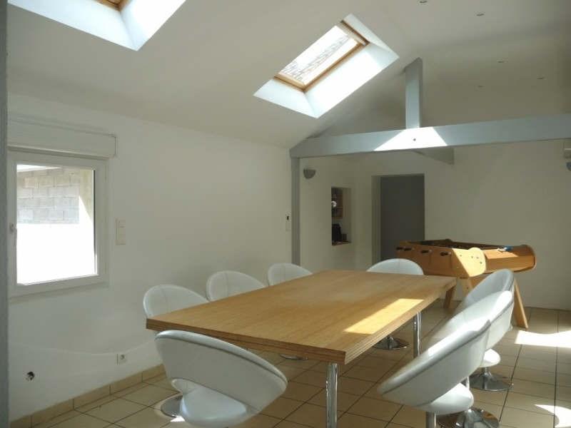 Sale house / villa Brazey en plaine 236800€ - Picture 4