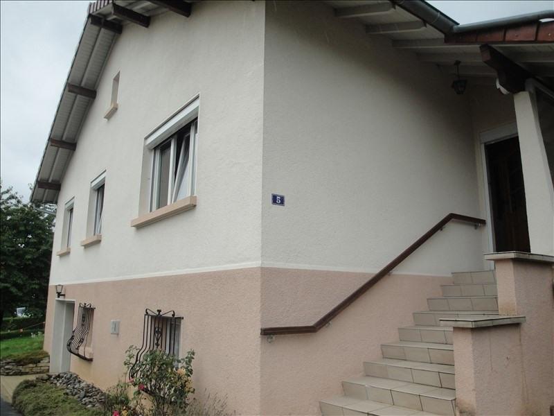 Sale house / villa Delle 174000€ - Picture 2