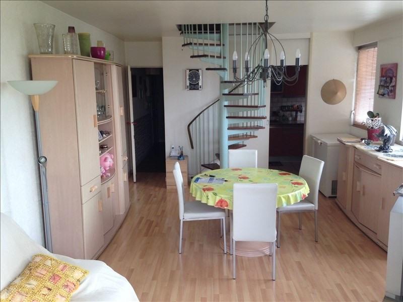 Vente appartement Saint herblain 119800€ - Photo 1