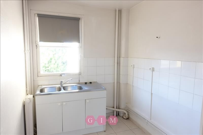 Vente appartement Poissy 188 400€ - Photo 5
