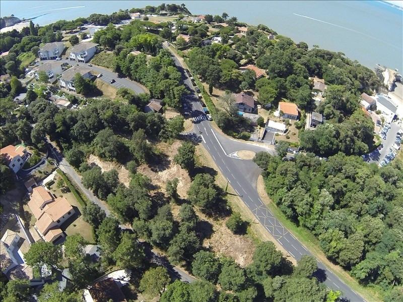 Vente terrain Meschers sur gironde 117 500€ - Photo 1