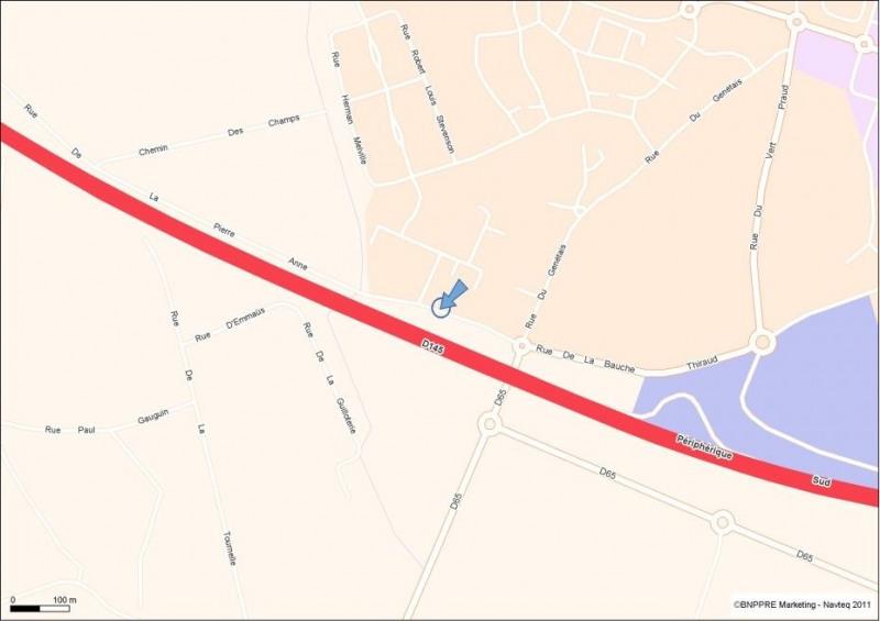 Location Bureau Rezé 0