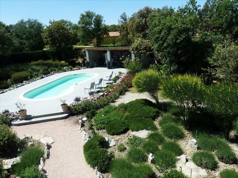 Vente de prestige maison / villa Uzes 599000€ - Photo 8