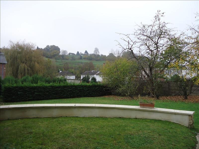 Rental apartment Lisieux 760€ CC - Picture 2