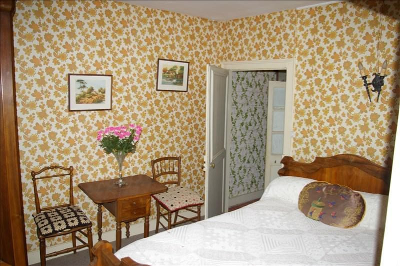 Vente maison / villa St sauveur en puisaye 110000€ - Photo 6