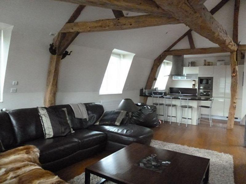 Vente de prestige appartement Pont audemer 249000€ - Photo 1