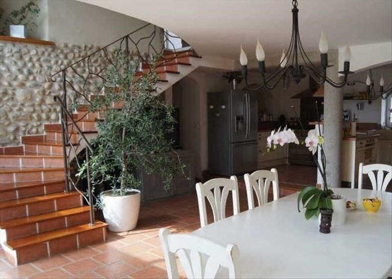 Vente maison / villa Saint-marcellin 410000€ - Photo 3