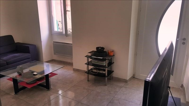 Vente appartement Menton 189 000€ - Photo 2
