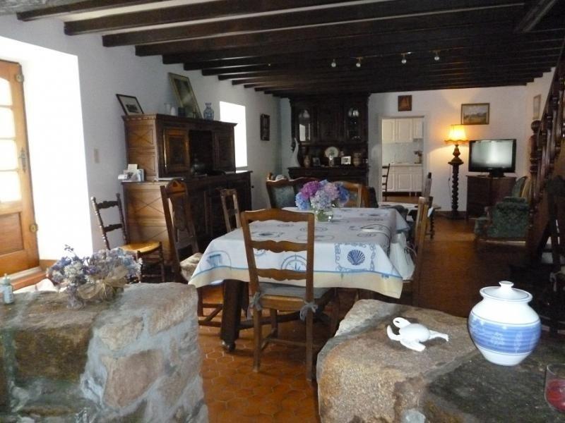 Vente maison / villa Douarnenez 194000€ - Photo 2