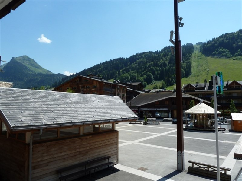 Sale apartment Morzine 525 000€ - Picture 2