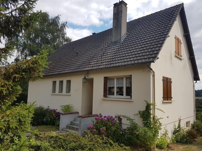 Vente maison / villa Normanville 199800€ - Photo 6