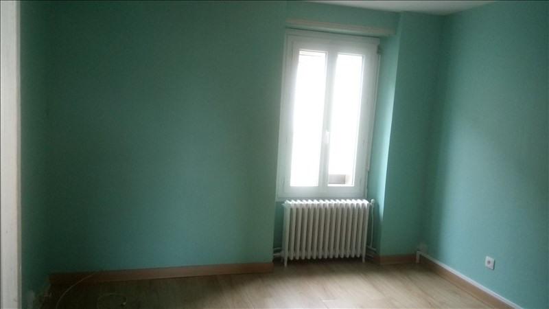 Vente maison / villa Le may sur evre 40000€ - Photo 5