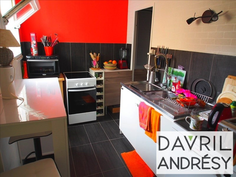 Vente appartement Andresy 188 000€ - Photo 4