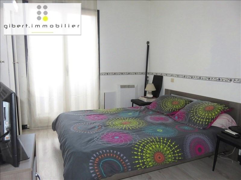 Vente appartement Vals pres le puy 115000€ - Photo 3